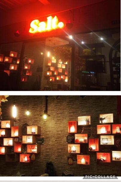 Himalayan Lamp Store