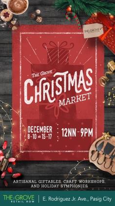 Christmas Market 1080x1920