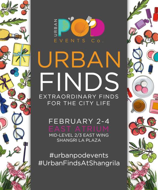 Urban Finds